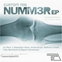 Purchase Custom Tea - Nummer (EP)