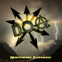 Purchase D.O.A. - Northern Avenger