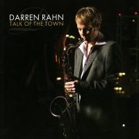 Purchase Darren Rahn - Talk Of The Town