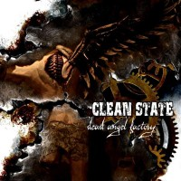 Purchase Clean State - Dead Angel Factory