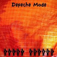 Purchase Depeche Mode - Agent Orang e