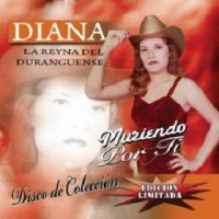 Purchase Diana Reyes - Muriendo Por Ti