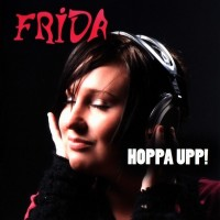 Purchase Frida - Hoppa Upp!