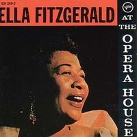 Purchase Ella Fitzgerald - At the Opera House