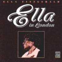Purchase Ella Fitzgerald - Ella in London