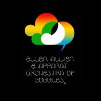 Purchase Ellen Allien & Apparat - Orchestra Of Bubbles