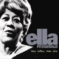 Purchase Ella Fitzgerald - Love Letters From Ella
