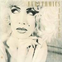 Purchase Eurythmics - Savage