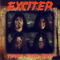 Purchase Exciter - Thrash Speed Burn