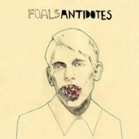 Purchase Foals - Antidotes (Special Edition)