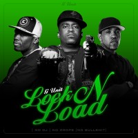 Purchase G-Unit - Lock N Load