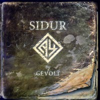 Purchase Gevolt - Sidur
