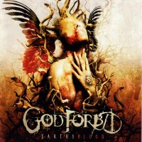 Purchase God Forbid - Earthsblood