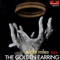Purchase Golden Earring - Eight Miles Back