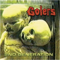 Purchase Golers - 2Nd Generation