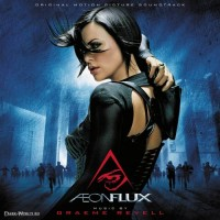 Purchase Graeme Revell - Aeon Flux