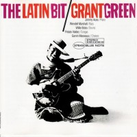 Purchase Grant Green - The Latin Bit