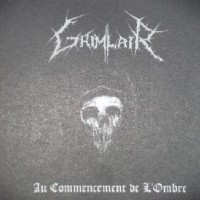 Purchase Grimlair - Au Commencement De L'ombre
