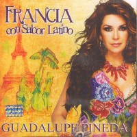 Purchase Guadalupe Pineda - Francia Con Sabor Latino