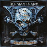 Purchase Herman Frank - Loyal To None