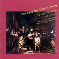 Purchase Herman Van Veen - You Take My Breath Away
