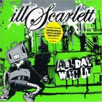 Purchase Ill Scarlett - All Day With It