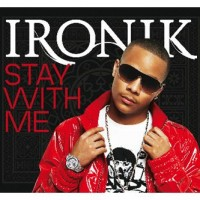 Purchase Ironik - Stay With Me (CDS)