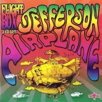 Purchase Jefferson Airplane - Flight Box CD3
