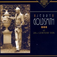 Purchase Jerry Goldsmith - Jerry Goldsmith At 20th Century Fox CD4
