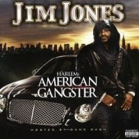 Purchase Jim Jones - Harlem's American Gangster