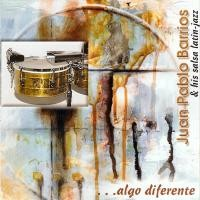 Purchase Juan Pablo Barrios - Algo Diferente