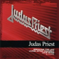 Purchase Judas Priest - Collections