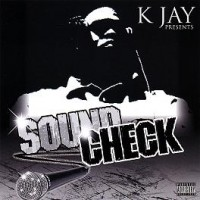 Purchase K Jay - Sound Check