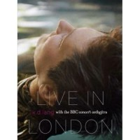 Purchase K.D. Lang - Live In London (with The BBC Concert Orchestra) (DVDA)