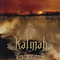 Purchase Kalmah - For The Revolution