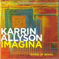 Purchase Karrin Allyson - Imagina Songs Of Brazil