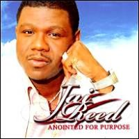Purchase Jai Reed - Anointed For Purpose