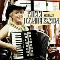 Purchase Kikki Danielsson - Kikki's Bästa CD1