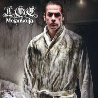 Purchase L.O.C. - Melandolia / Xxxcouture CD1