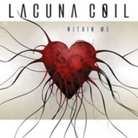 Purchase Lacuna Coil - Within Me