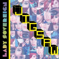 Purchase Lady Sovereign - Jigsaw