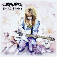 Purchase Ladyhawke - Paris Is Burning (CDM)