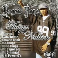 Purchase Layzie Bone - Thugz Nation