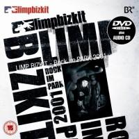 Purchase Limp Bizkit - Rock Im Park 2001