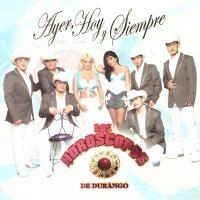 Purchase Los Horoscopos De Durango - Ayer, Hoy Y Siempre