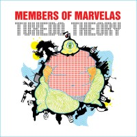 Purchase Members Of Marvelas - Tuxedo Theory