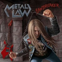 Purchase Metal Law - Lawbreaker