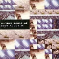 Purchase Michiel Borstlap - Body Acoustic