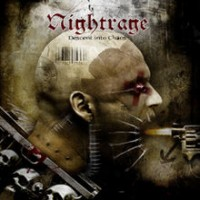 Purchase Nightrage - Descent Into Chaos