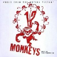 Purchase Paul Buckmaster - 12 Monkeys